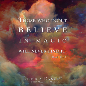 Those who dont believe in magic2